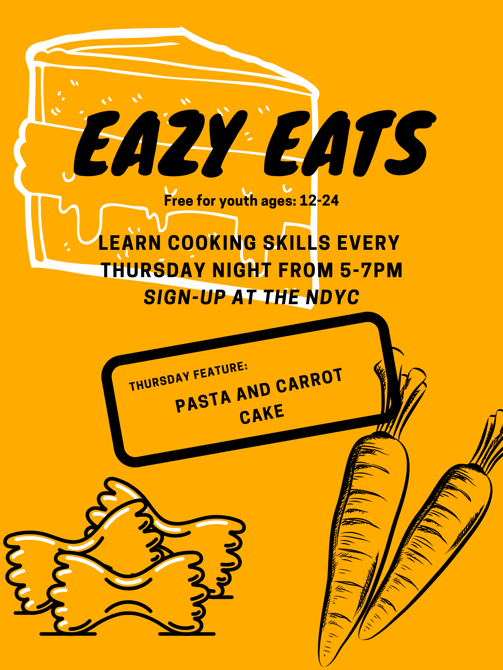 Eazy eats oct 24