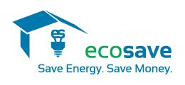 Ecosave Save energy. Save Money.